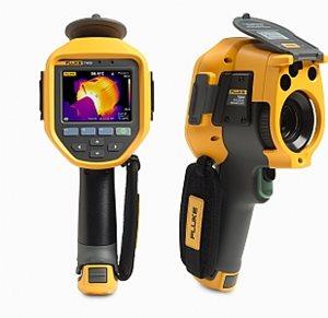Vysušovanie domov - termokamera